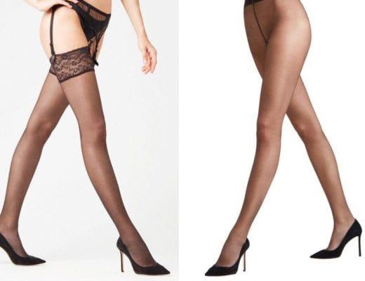 stockings vs tights