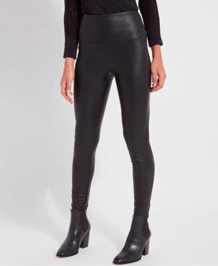 Lysse Vegan Leather Leggings | How to Wear Leather Leggings