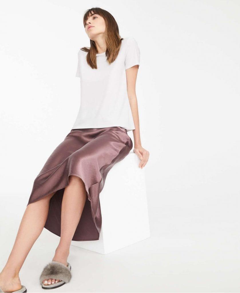 MaxMara Alessio Skirt   Luxury Legs