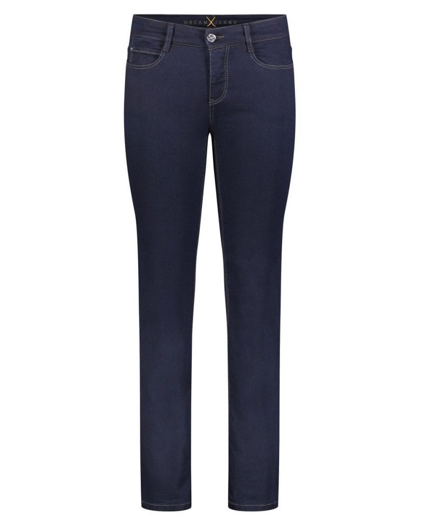 Mac Dream Straight Jeans