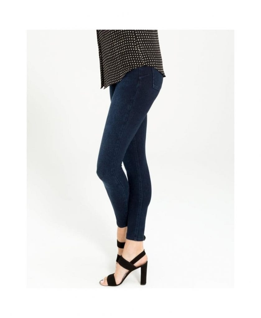 Spanx Jeanish Jeans