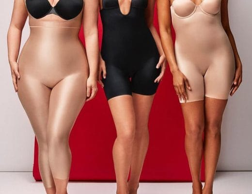 Luxury Legs Shapewear Q&A