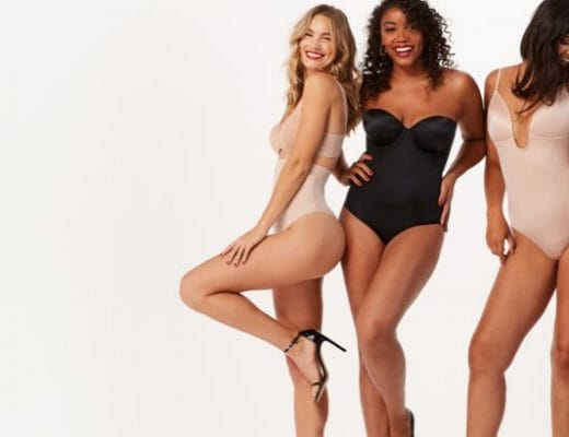 SPANX Shapewear Guide | Luxury Legs