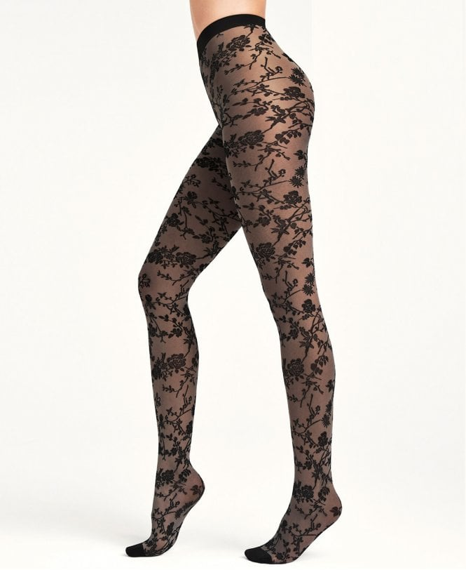 Wolford Marie Tights, £39
