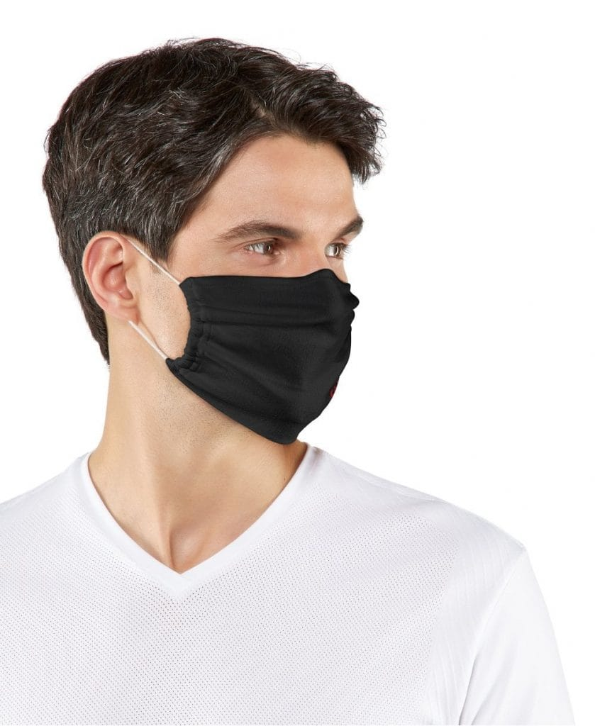 Falke Community Mask Pack of 2