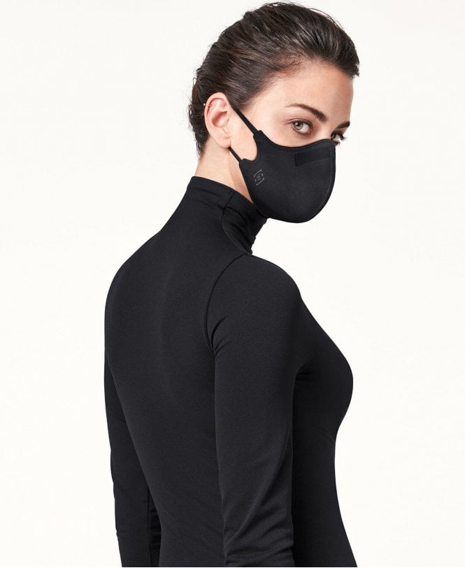 When should i wear a face covering?