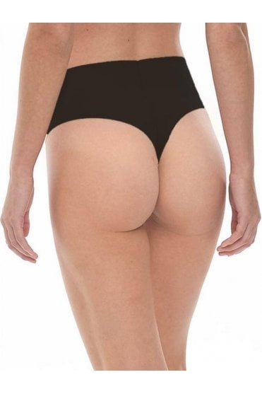 Classic High Rise Smoothing Thong