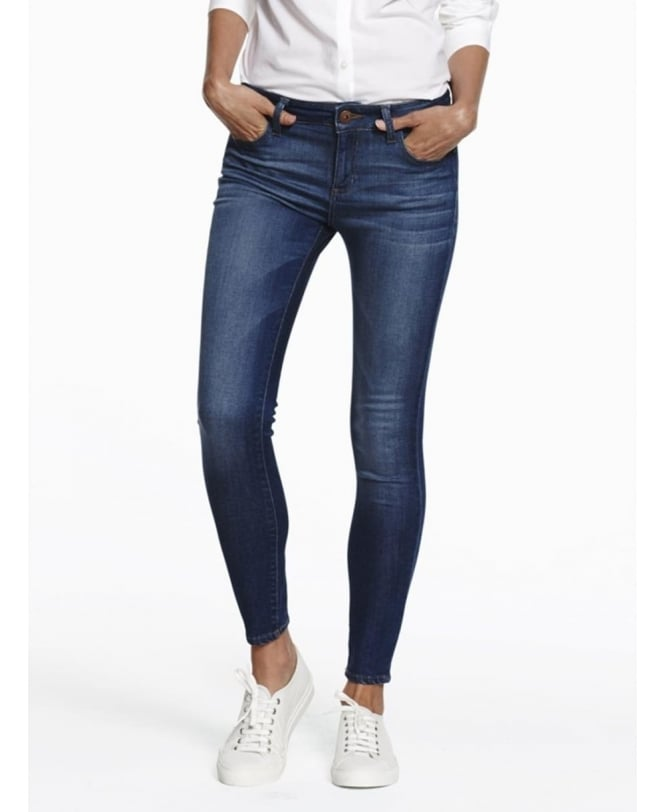 DL1961 Margaux Cropped Skinny Jean