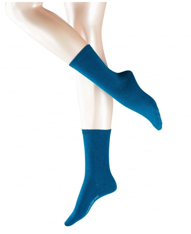 Falke Cosy Wool and Cashmere Ankle Socks