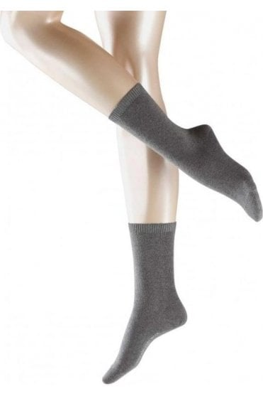 Cosy Wool and Cashmere Ankle Socks