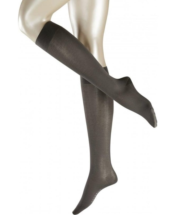 Falke Cotton Touch Knee-High Socks