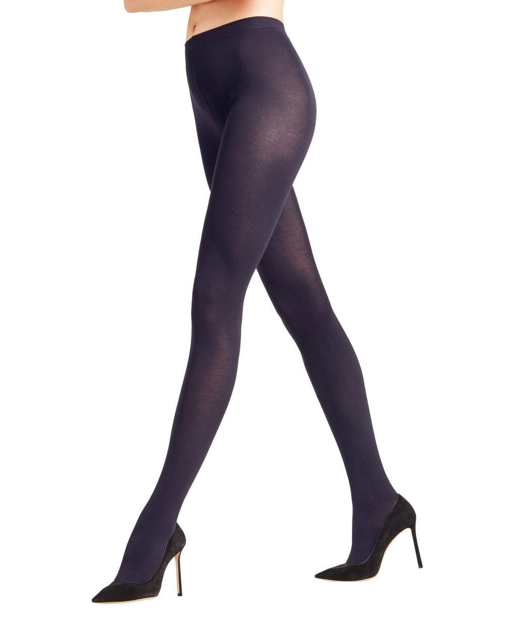 a81a6b0e105 Falke Cotton Touch Tights - Tights from luxury-legs.com UK
