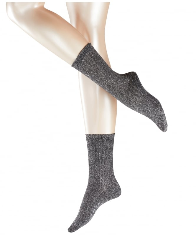 Falke Free Time Glitter Ankle Socks