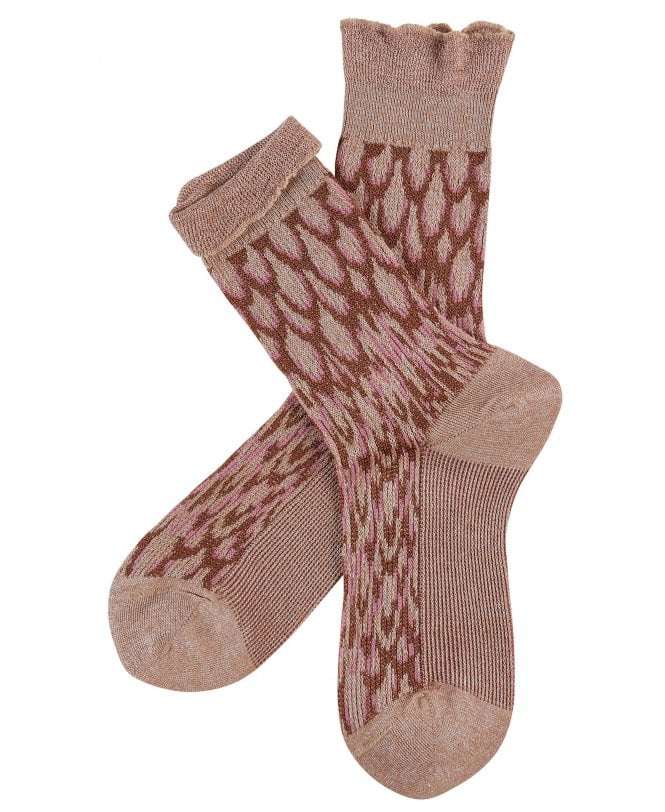 Falke Light Feather Socks