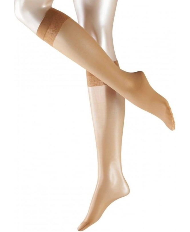 Falke Matte Deluxe 20 Denier Knee-Highs