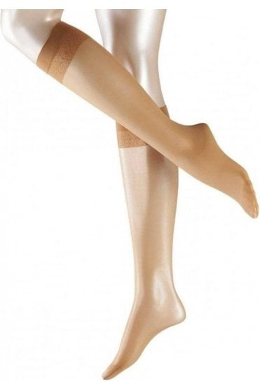 Matte Deluxe 20 Denier Knee-Highs