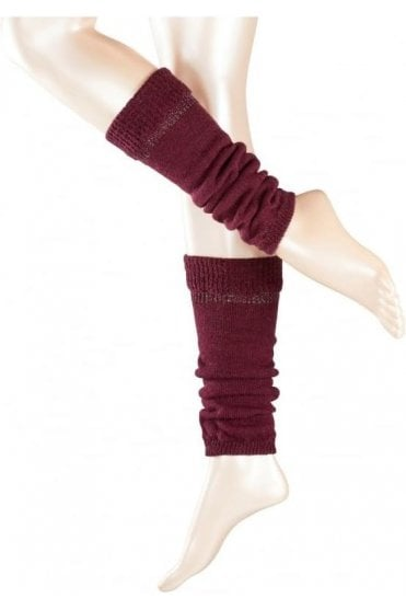 Rural Wool Leg Warmers