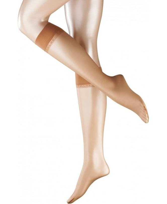 Falke Shelina 12 Denier Knee-Highs