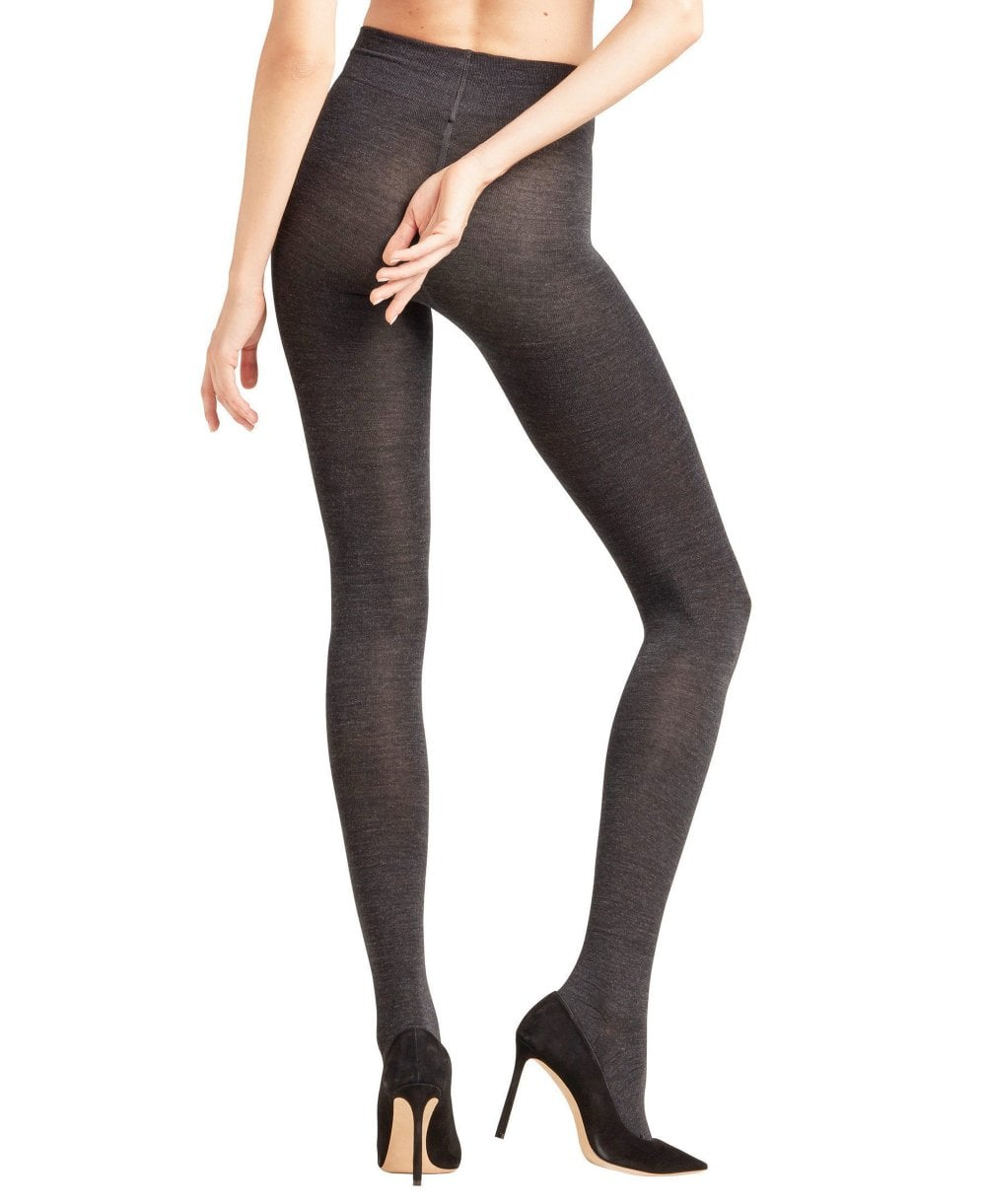 b2720a492b928 Falke Soft Merino Wool Tights - Tights from luxury-legs.com UK