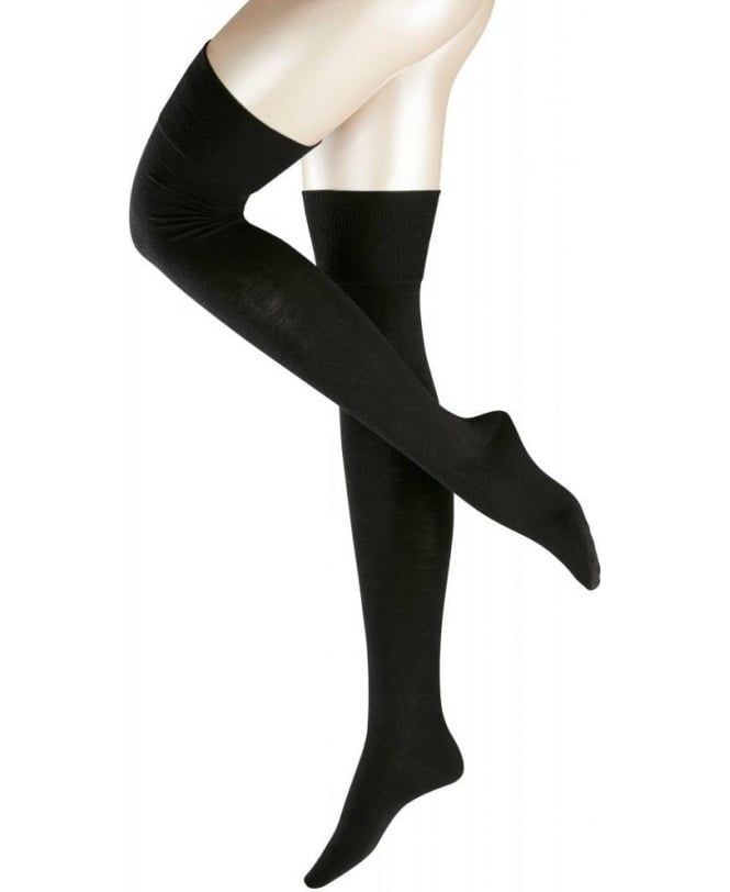 Falke Striggings Over Knee Socks