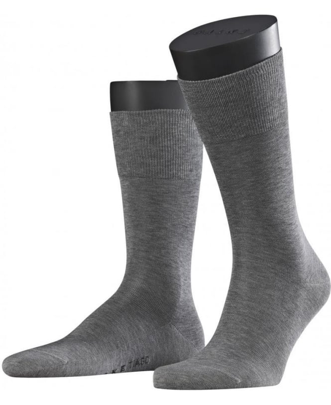 Falke Tiago Mens Mercerised Cotton Socks