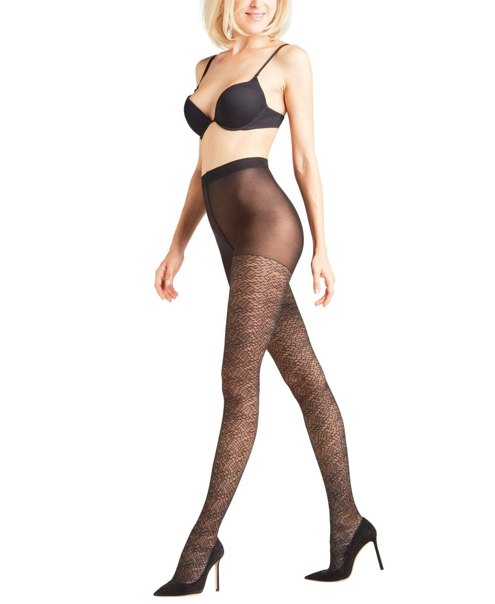 c7bcc14e20805 Falke Wild Luxe Tights - Tights from luxury-legs.com UK