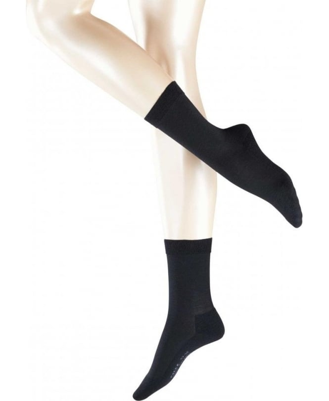 Falke Wool Balance Ankle Socks