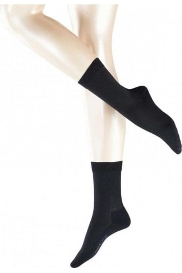 Wool Balance Ankle Socks