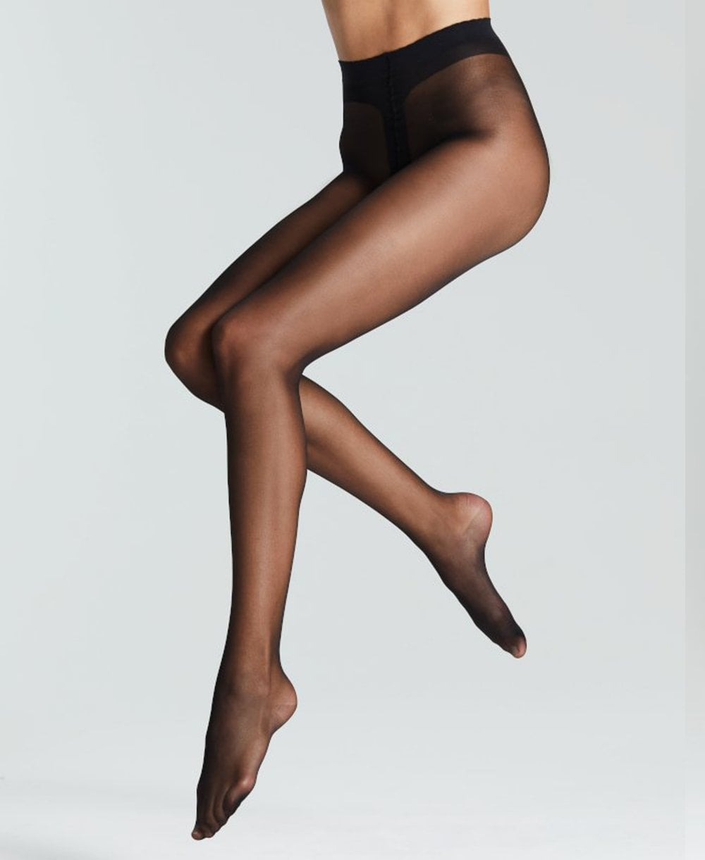 9a17de875d535 Fogal All Nude 10 Denier Tights - Tights from luxury-legs.com UK