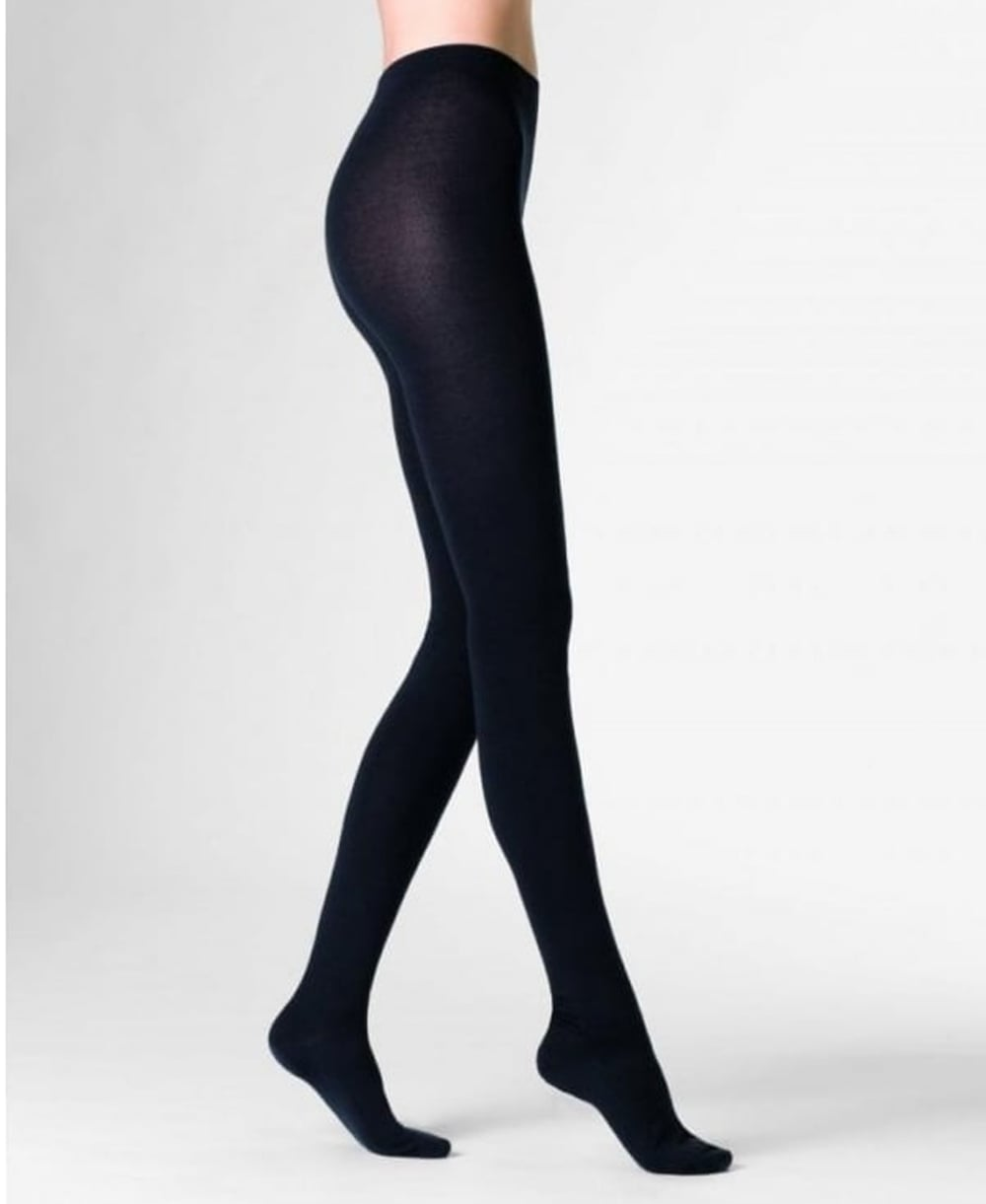 c95ba511e Fogal Cashmere   Silk Tights - Tights from luxury-legs.com UK