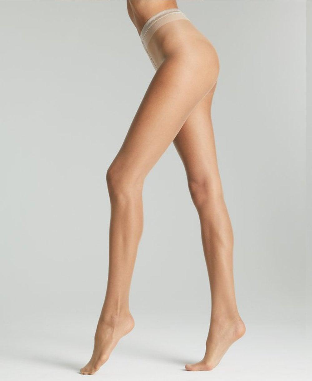 4aecc3552d023 Fogal Catwalk 10 Denier Tights - Tights from luxury-legs.com UK