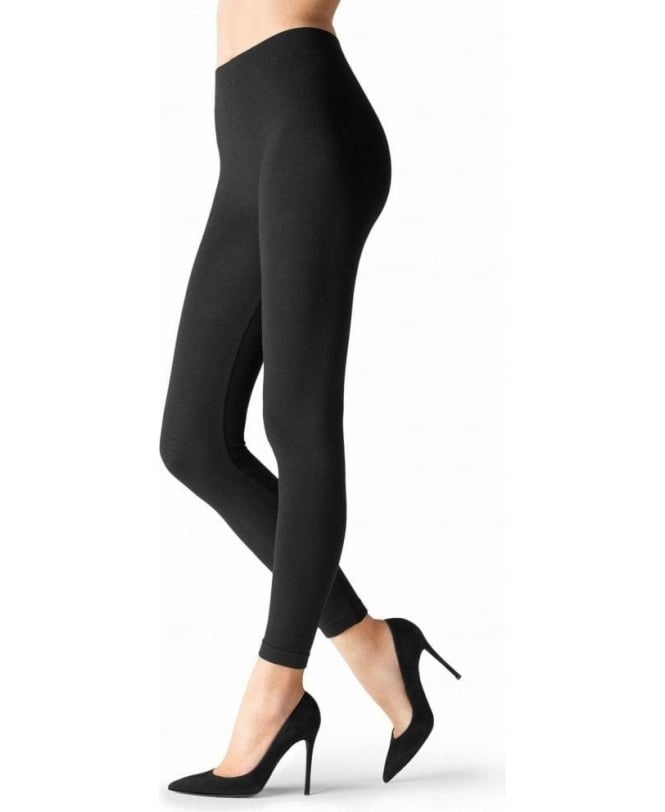 Fogal Chimalis Seamless Cotton Leggings