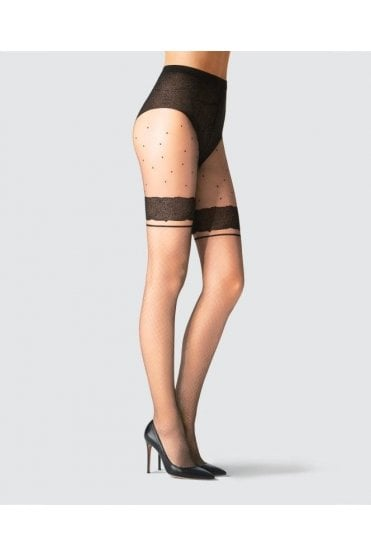 Gaelle Tights