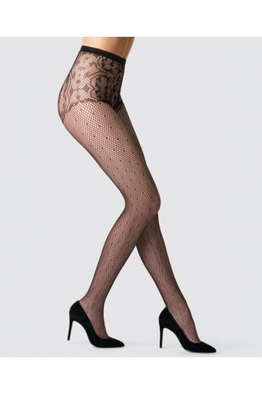 Idalia Net Tights