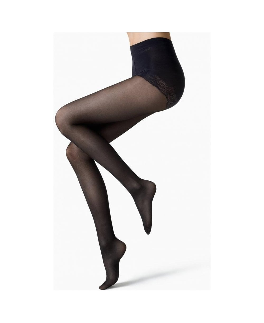 1cc00548248 Fogal Make Up 40 Denier Control Top Tights - Tights from luxury-legs ...