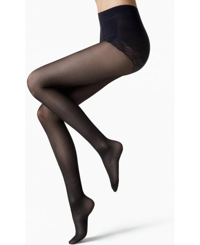 Fogal Make Up 40 Denier Control Top Tights