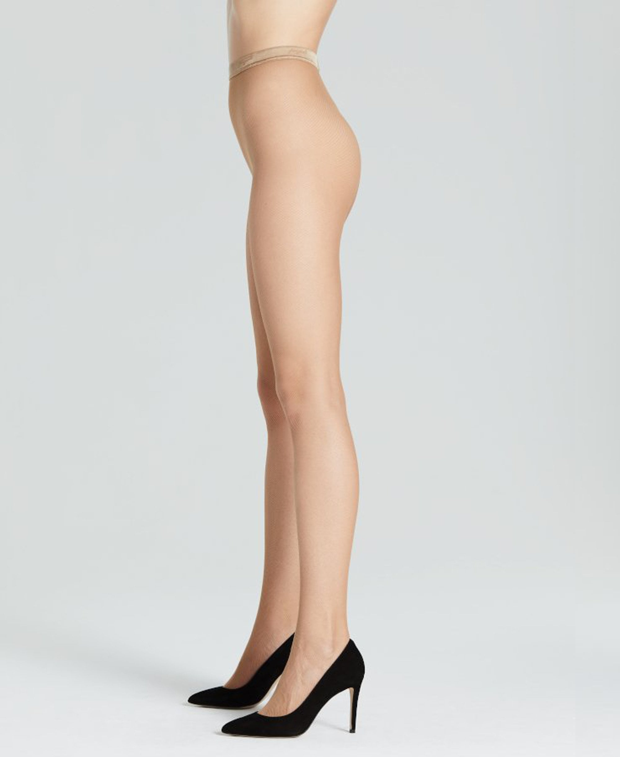 Seamless tights