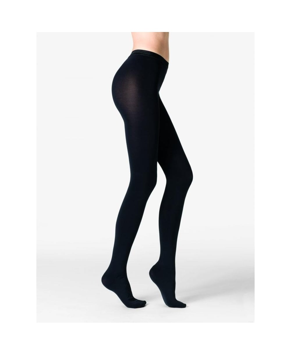 1dca55d187b Fogal Noir Absolu 100 Denier Tights - Tights from luxury-legs.com UK
