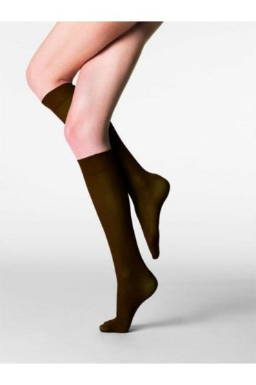 Opaque 30 Denier Knee-Highs