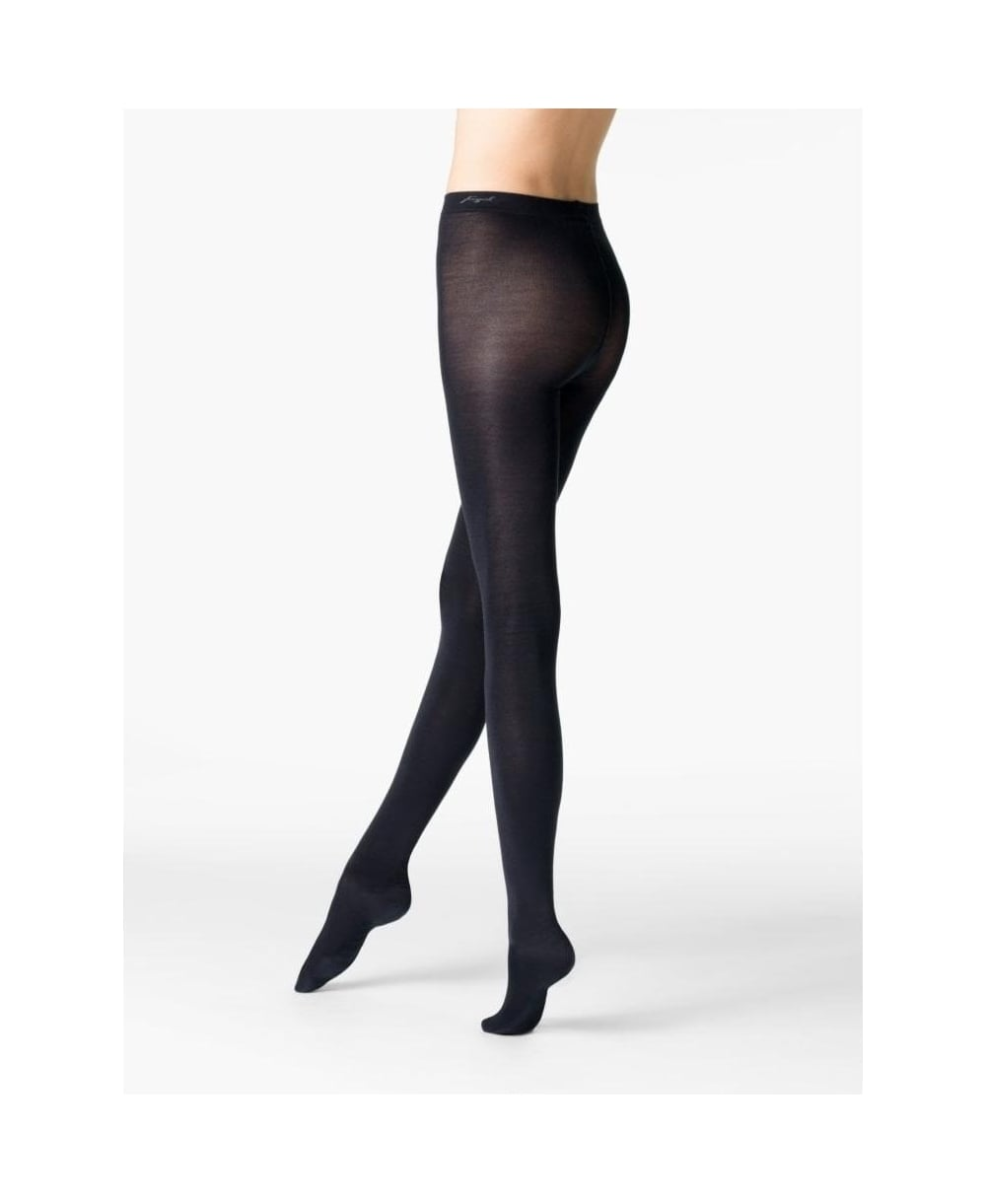 941ff09a3a5 Fogal Silky Opaque Tights - Tights from luxury-legs.com UK