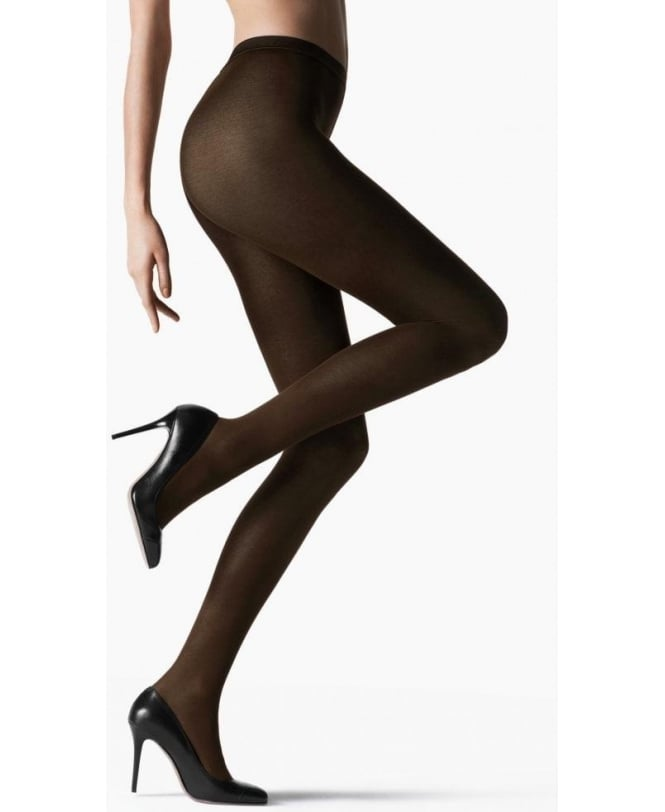 Fogal Tendresse Cotton Opaque Tights