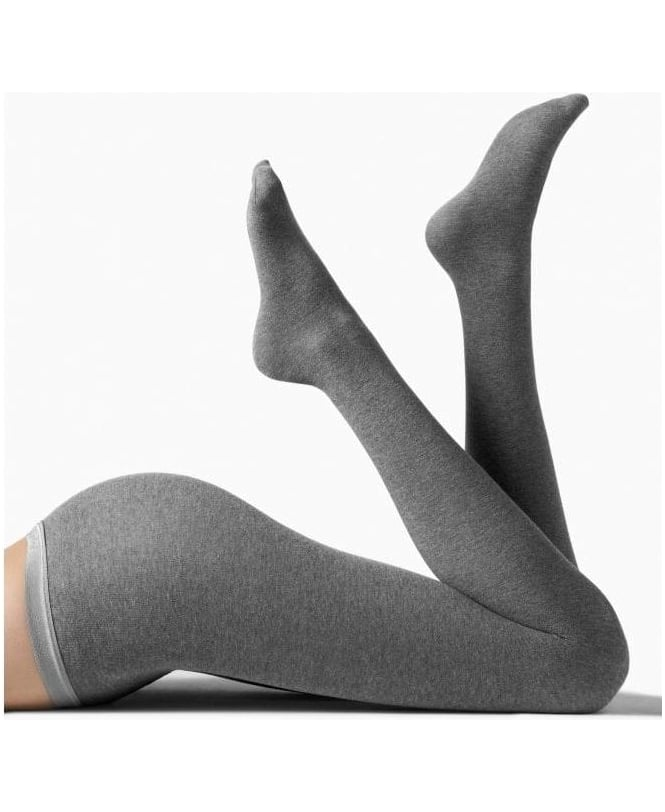 Fogal Touch Cotton & Cashmere Tights