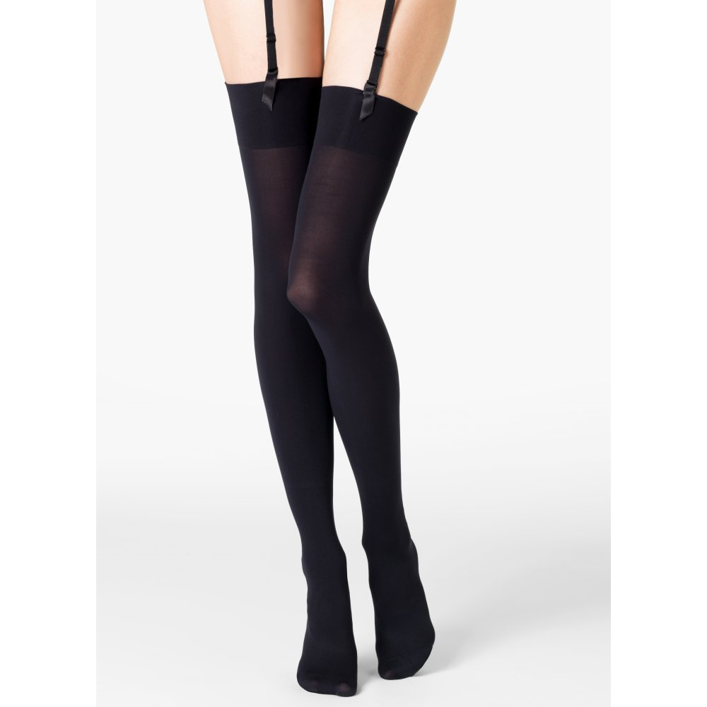 stockings Spice up any outfit with a pair of sexy stockings, socks, tights, fishnets and more  from la senza.