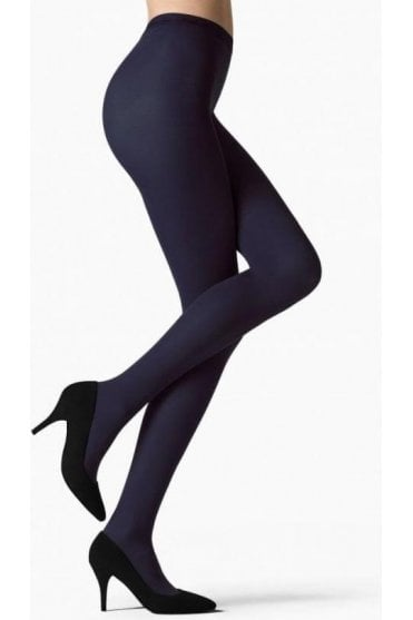 Velour Opaque 50 Denier Tights