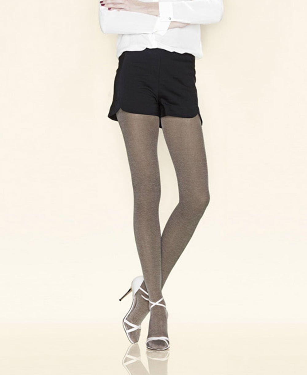 316e101a907 Gerbe Elanore Cotton Tights - Tights from luxury-legs.com UK