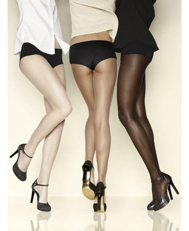 Gerbe Ethnic Colours Tights