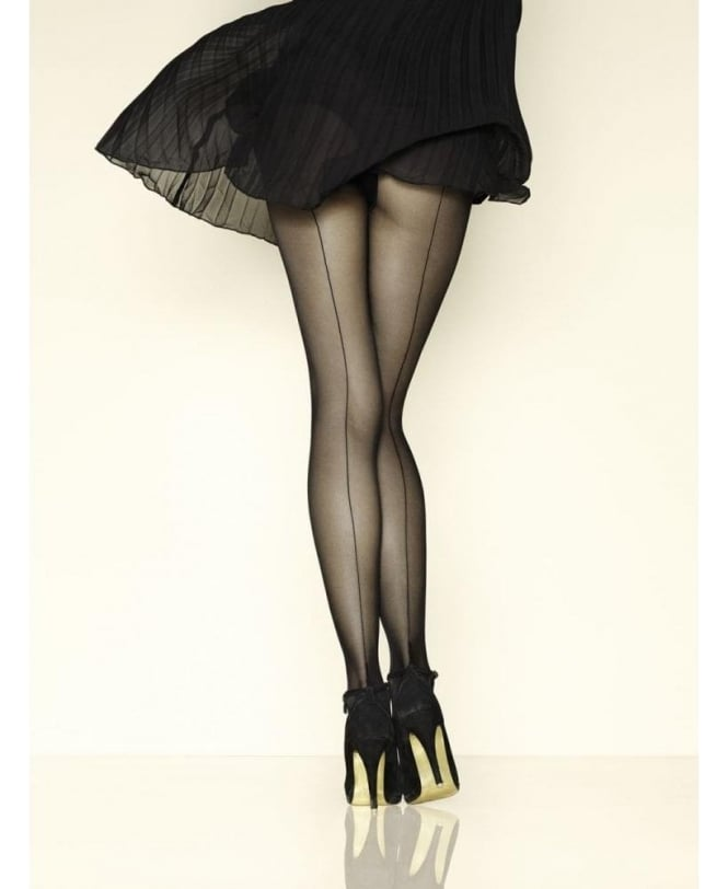 Gerbe Fatal Seamed Tights