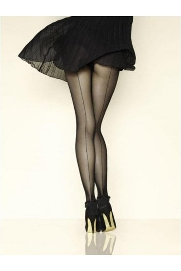 Fatal Seamed Tights