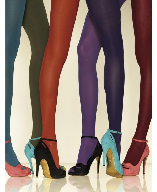 Gerbe Futura 40 Denier Tights