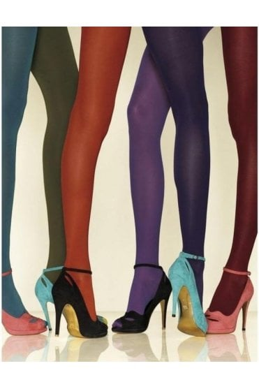 Futura 40 Denier Tights